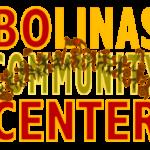 Bolinas Community Center Logo