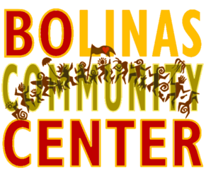 Bolinas Community Center Logo