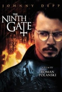 THE NINETH GATE
