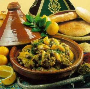 moroccon
