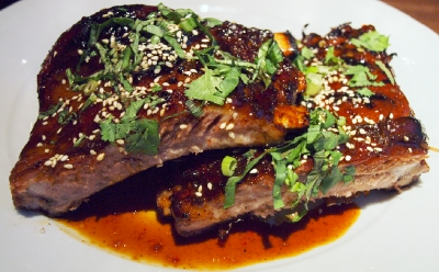 Friday: Asian Baby Back Ribs, Cheesesteaks & Salads To Go | Bolinas ...