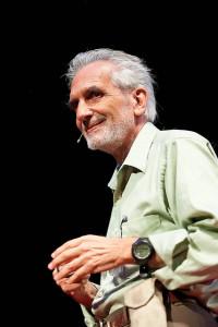 Peter Warshall