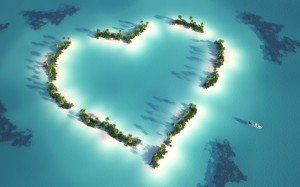 Valentines-Love-Island-Wallpaper
