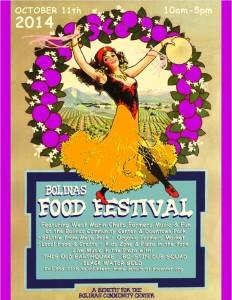 Food Fest Image 2014