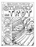 Turkey trot 2015 poster 300dpi